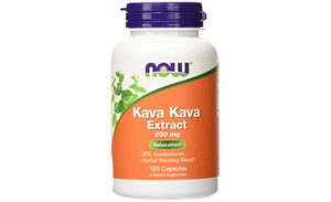 NOW Veg Capsules Product Image