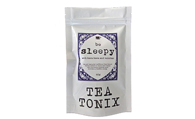 BE SLEEPY Product Image