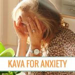 Kava Treatment of Anxiety