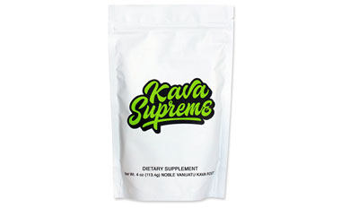 Kavafied KAVA SUPREME Powder product image