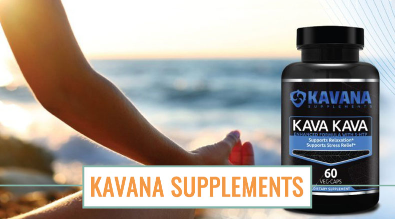 Our Review Of Kavana Supplements