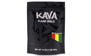 Wakacon KAVA Fijian WAKA Powder product image