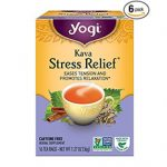 Yogi Kava Tea Product Image