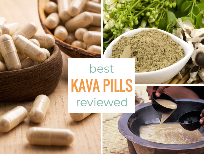 highest rated kava pills reviews