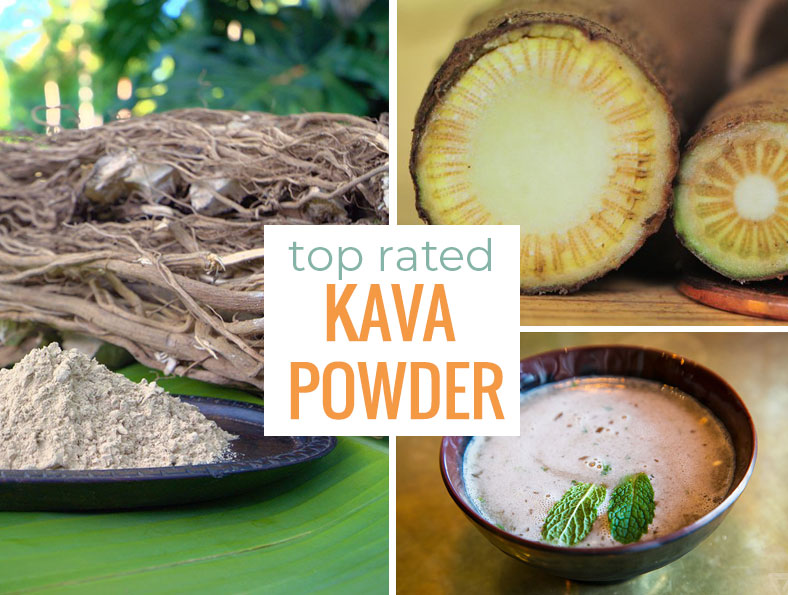 highest rated kava powder