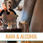 kava and alcohol comparison