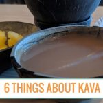 things you need to know about kava