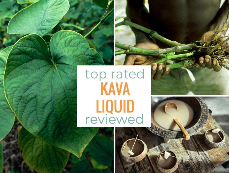 top rated kava liquid