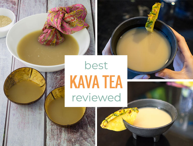 top rated kava tea reviews